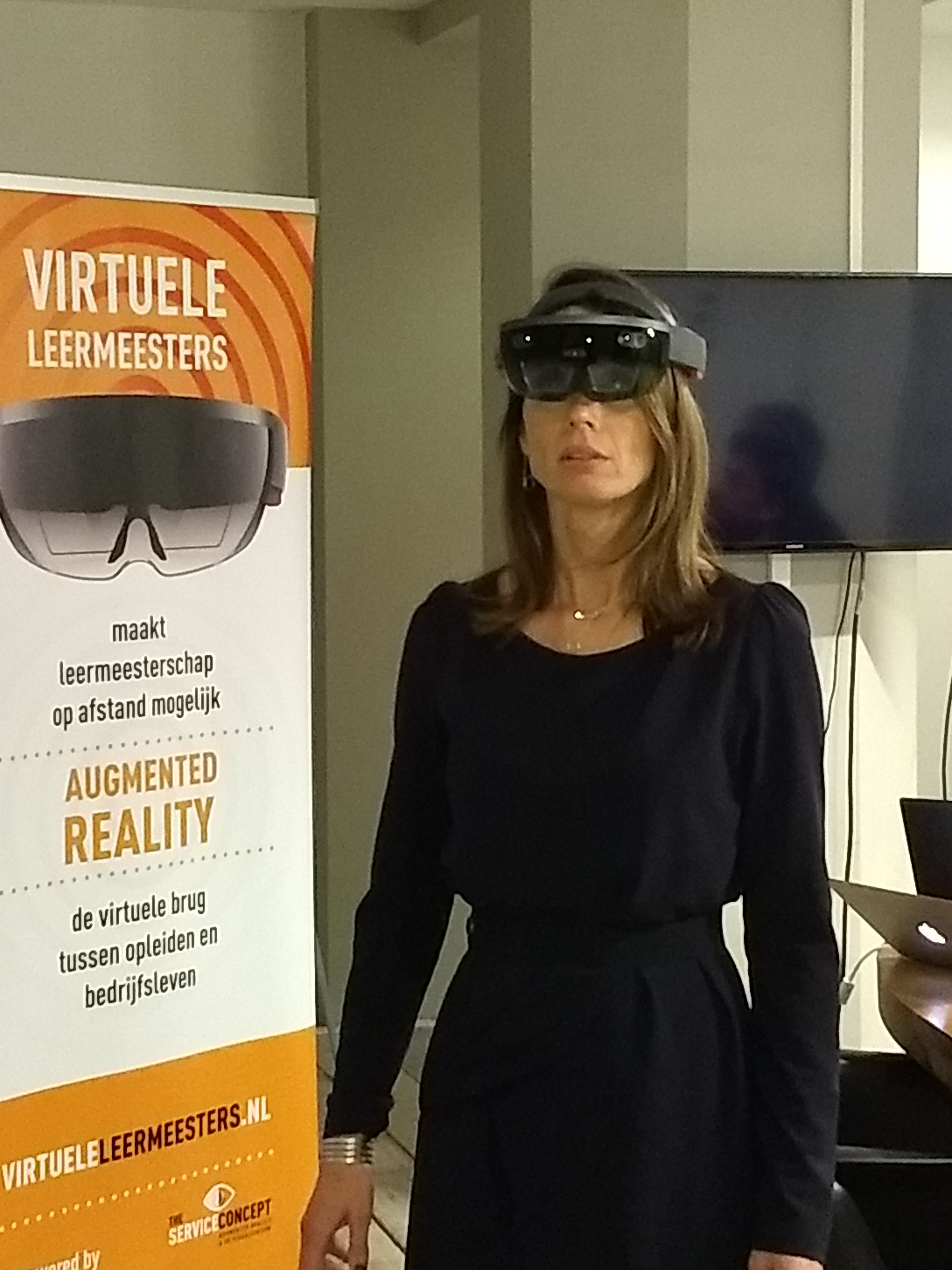 Thea Koster - Techniekpact- VirtueleLeermeesters